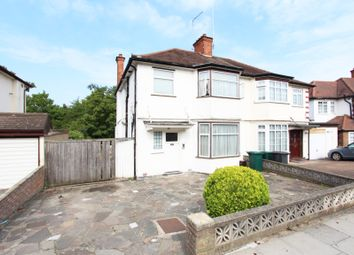 Thumbnail Semi-detached house to rent in Hurstwood Road, London