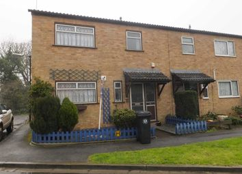Thumbnail 3 bed end terrace house to rent in Nuthatch Gardens, Stapleton, Bristol