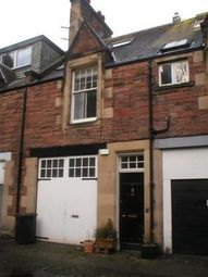 Thumbnail 3 bed mews house to rent in Douglas Gardens Mews, Edinburgh