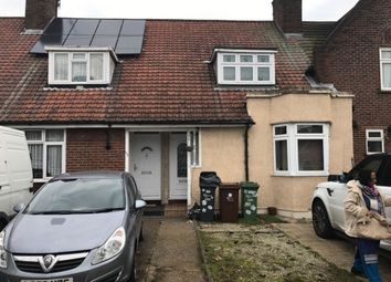Thumbnail 2 bed terraced house to rent in Valence Avenue, Dagenham
