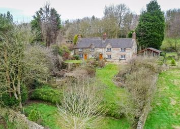 4 bed detached house for sale in Eaves Lane, Oakamoor, Staffordshire ST10