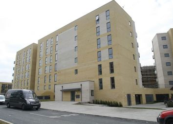 Thumbnail 2 bed flat to rent in Caspien Quarters, Barking, Essex