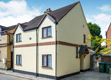Thumbnail 3 bed detached house for sale in Church Road, Slapton, Leighton Buzzard