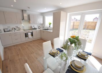 Thumbnail 4 bed detached house for sale in Plot 45, The Larkspur, Riversleigh, Warton, Preston, Lancashire