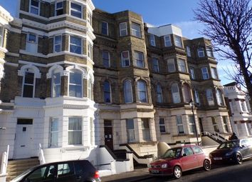 Thumbnail 2 bed property to rent in Arthur Road, Cliftonville, Margate