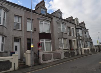 Thumbnail 4 bed property to rent in Thomas Street, Holyhead