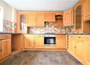 Thumbnail 3 bed property to rent in Bartlett Close, Chatham