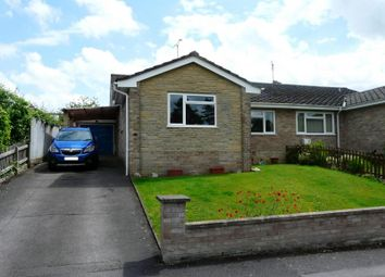 Thumbnail 3 bed semi-detached bungalow for sale in Bourne Vale, Hungerford