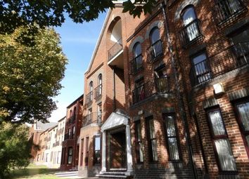 Thumbnail 3 bed flat for sale in Southchurch Avenue, Southend-On-Sea, Essex