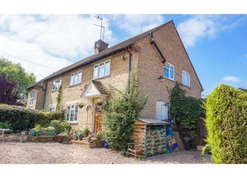 Thumbnail 4 bed cottage for sale in Gold Street, Podington, Wellingborough