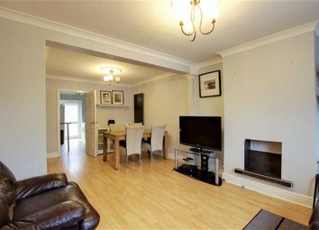 Thumbnail 4 bed semi-detached house to rent in Manor Way, Borehamwood, Hertfordshire