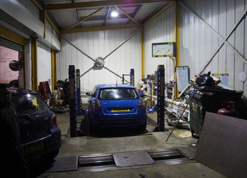 Thumbnail Parking/garage for sale in Vehicle Repairs & Mot HX1, West Yorkshire