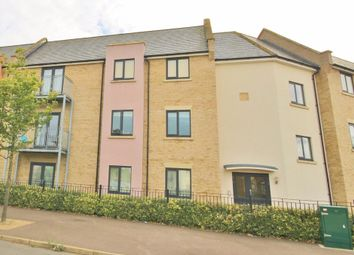 Thumbnail 2 bed flat to rent in Ring Fort Road, Cambridge
