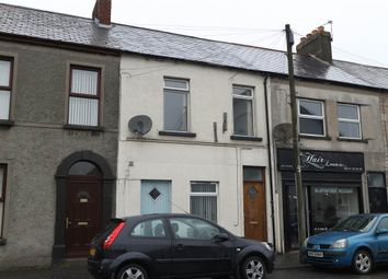 Thumbnail 1 bed flat for sale in 85, South Street, Newtownards