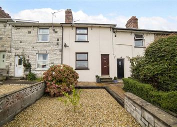 Thumbnail 3 bed terraced house for sale in Beachley Road, Tutshill, Chepstow