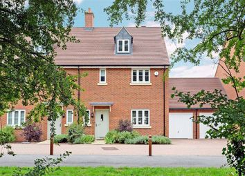 Thumbnail 4 bed detached house to rent in Pixey Close, Yarnton, Oxfordshire
