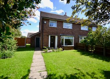 Thumbnail 3 bed semi-detached house for sale in Tanhouse Road, Liverpool