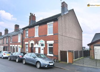 3 bed end terrace house for sale in Albert Street, Longton ST3