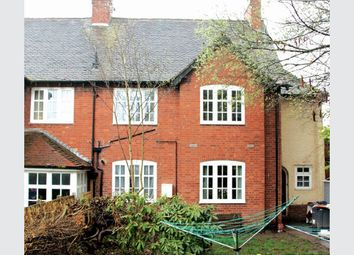 Thumbnail 2 bed flat for sale in 19 The Circle, Harborne, West Midlands