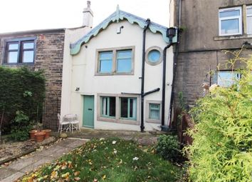Thumbnail 2 bedroom terraced house for sale in Westroyd Crescent, Pudsey, Leeds