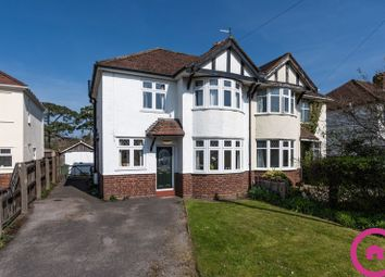 3 bed semi-detached house for sale in Hatherley Road, Cheltenham GL51