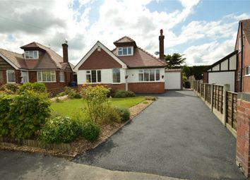 Thumbnail 3 bedroom detached bungalow to rent in Peveril Drive, Hazel Grove, Poynton, Cheshire