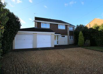 Thumbnail 5 bed detached house for sale in Park Close, Oakley, Basingstoke