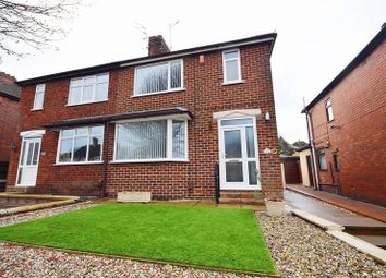 Thumbnail 3 bed semi-detached house for sale in Norton Drive, Sneyd Green, Stoke-On-Trent
