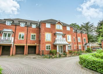 Salisbury Road, Fordingbridge SP6. 2 bed flat