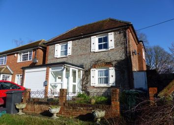 3 bed detached house for sale in Church Path, Lane End, High Wycombe HP14