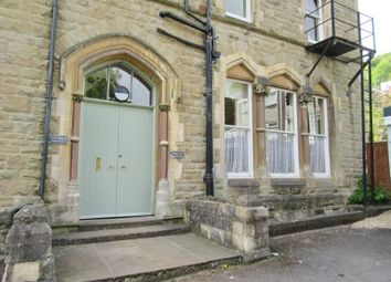 Thumbnail 2 bed flat to rent in Flat 2 Kensington House, 53 Graham Road, Malvern, Worcestershire