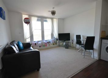 Thumbnail 2 bed flat to rent in Poplar House, 106 Phoebe Street, Salford