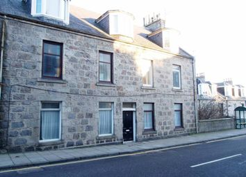 Thumbnail 3 bed flat to rent in Albert Street, Ground Right