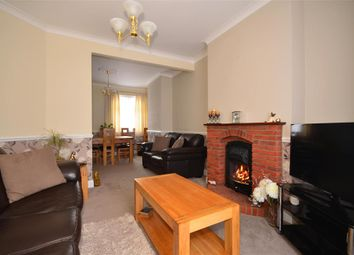 Thumbnail 3 bedroom terraced house for sale in Henley Road, Ilford, Essex