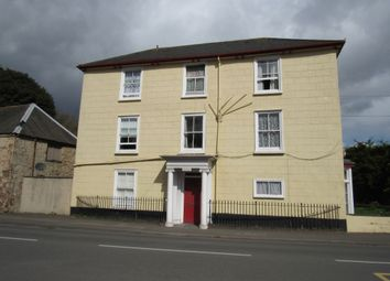 Thumbnail 1 bedroom flat to rent in Church Road, Alphington, Exeter