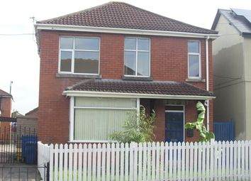 Thumbnail 3 bed detached house to rent in Haynes Road, Westbury