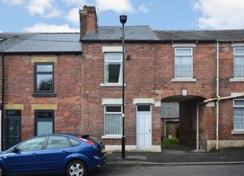 Thumbnail 3 bed terraced house for sale in Tapton Bank, Crosspool, Sheffield