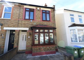 Thumbnail 3 bed semi-detached house for sale in Barnfield Road, Upper Belvedere, Kent