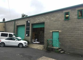 Thumbnail Light industrial to let in Burley Street, Elland, Halifax