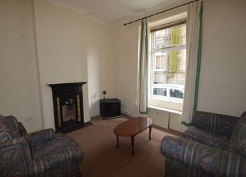 Thumbnail 1 bed flat to rent in Viewfield Street, Stirling, Stirlingshire