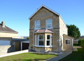 Thumbnail 3 bed detached house to rent in Southdown Road, Bath