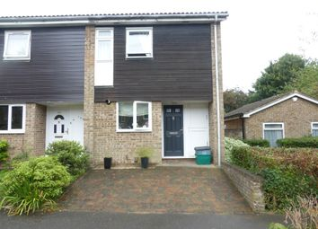 Thumbnail 3 bed end terrace house for sale in Sorrel Bank, Linton Glade