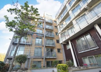 Thumbnail 1 bed flat for sale in Sumner Road, London