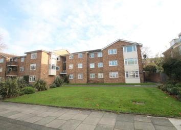 Thumbnail 1 bed flat to rent in Rannoch Court, Adelaide Road, Surbiton