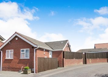 Thumbnail 3 bedroom detached bungalow for sale in Wood View Court, New Costessey, Norwich