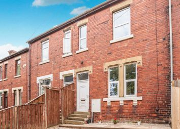 Thumbnail 2 bed flat for sale in Crag Mount, Pontefract