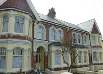 Thumbnail Studio to rent in The Upper Drive, Hove