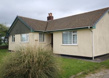 Thumbnail 2 bed detached bungalow to rent in Church Street, Ashreigney, Chulmleigh