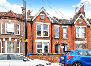 Crebor Street, East Dulwich, London SE22. 2 bed flat for sale