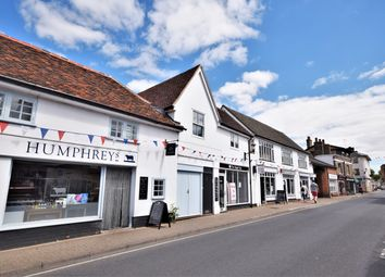 Thumbnail 1 bed flat to rent in 9A George Street, Saffron Walden